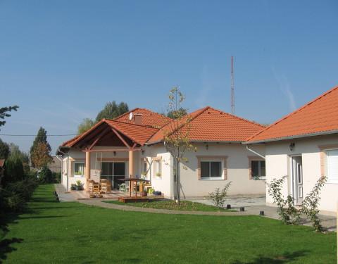 Családi ház Szolnokon